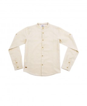 Casual Basic 01C - Shirt (Boys   5-14 Tahun)