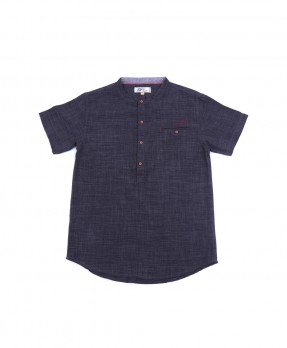 Form of Good 06B - Shirt (Boys | 5-14 Tahun)