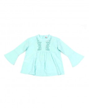 My Sunshine 03 - Blouse (Girls | 5-14 Years)