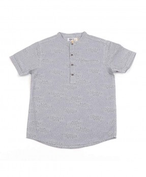 Classic Style 12A - Shirt (Boys | 5-14 Years)