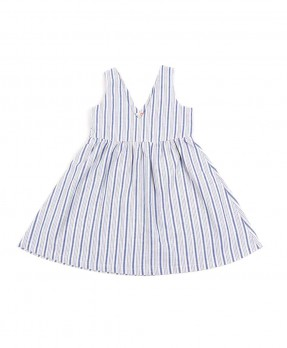 Little Miss Jumpsuit 03 - Jumper Dress (Girls | 6-14 Years)