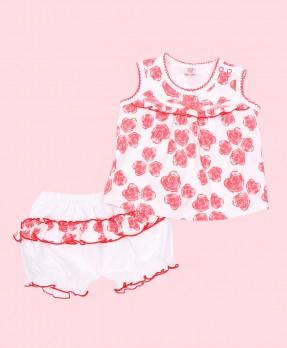 Baby Rose 07 (Girls | 3-18 Months)