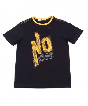 Back on Track 02 - T-shirt (Boys | 6-14 Years)