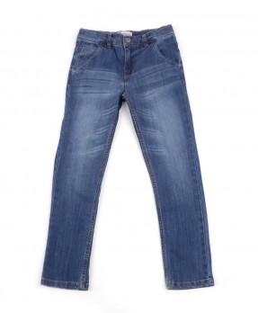 Basic Trouser 01B (Boys | 12-36 Months)