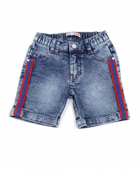 One Pride 06 - Short Pants (Boys | 12-36 Months)