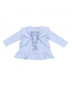 My Sunshine 04 - Blouse (Girls | 5-14 Years)