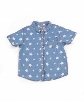 JSP Denim 08 - Shirt (Boys | 12-36 Months)