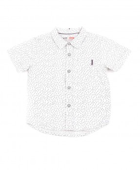 Premium Club 08 - Shirt (Boys | 12-36 Months)