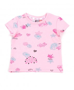 Funtastic Day 02 - T-Shirt (Girls | 5-14 Years)
