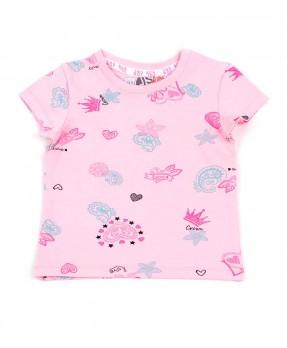 Funtastic Day 02 - T-Shirt (Girls   5-14 Years)
