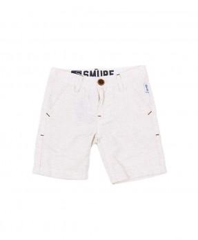 Smurf Daylight 03 - Short Pants (Boys | 4-12 Tahun)