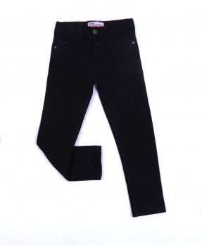 Denim Culture 14A - Trouser (Boys | 5-14 Tahun)