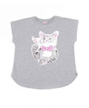 Think Happy 05 - T-shirt (Girls | 6-14 Years)