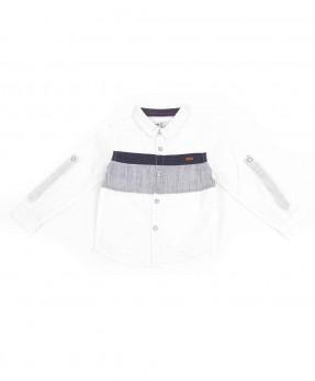 Classic Style 02 - Shirt (Boys | 5-14 Years)