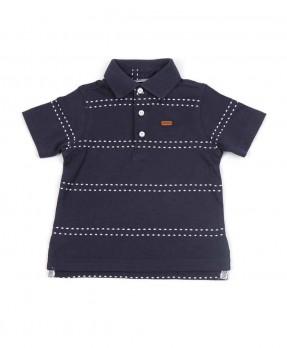 Seasonal Basic 01A - Polo Shirt (Boys | 5-14 Years)