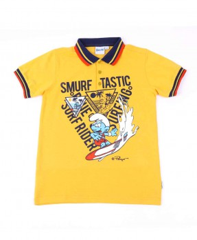 Smurf Reborn 15 - Polo Shirt (Boys | 6-12 Years)