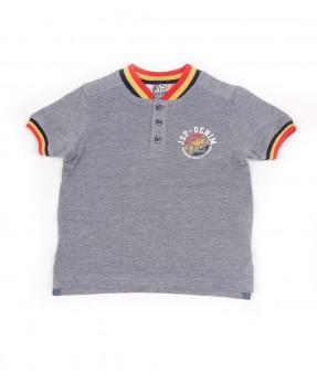 JSP Denim 12 - Polo Shirt (Boys | 12-36 Months)