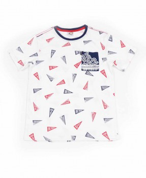 Just Be Free 04 - T-shirt (Boys | 6-14 Years)