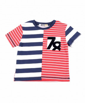 One Pride 03 - T-shirt (Boys | 12-36 Months)