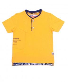 Brave Mood 01 - T-Shirt (Boys | 12-36 Bulan)