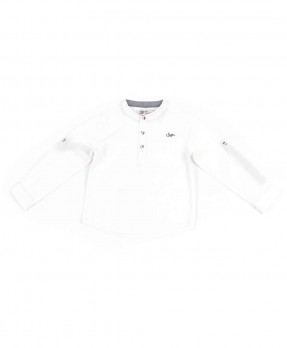 Marged Horizon 03 - Shirt (Boys | 5-14 Years)