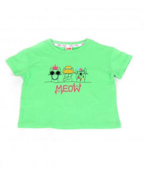 Funtastic Day 07 - T-Shirt (Girls | 12-36 Months)