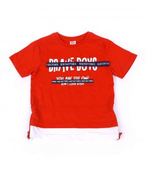 New Fight Power 04 - T-shirt (Boys | 6-14 Years)