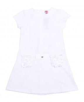 Fancy Pink 02 - Dress (Girls | 4-8 Years)