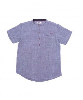 Form of Good 06A - Shirt (Boys | 5-14 Tahun)