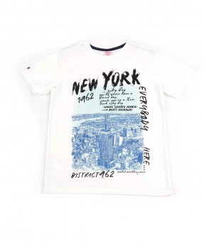 Stay Connected 03 - T-shirt (Boys | 5-14 Years)