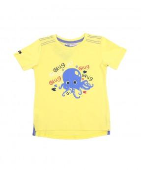 Sea Seeker 04 - T-Shirt (Boys | 12-36 Bulan)