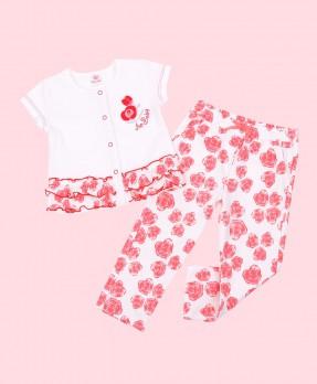 Baby Rose 04 (Girls | 3-18 Months)