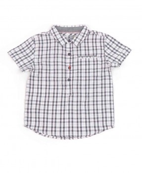 JSP Denim 10 - Shirt (Boys | 12-36 Months)