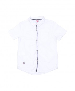 Grind 07 - Shirt (Boys | 12-36 Bulan)