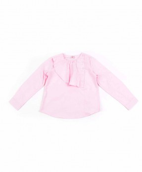 Stay Beautiful 02 - Blouse (Girls | 5-14 Years)