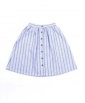 Sweet Skirt 02C (Girls | 5-14 Tahun)