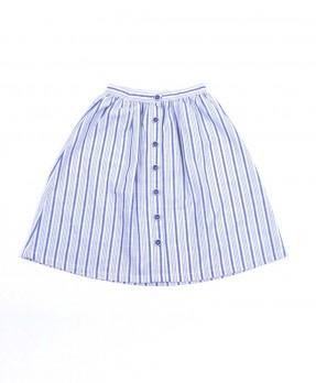 Sweet Skirt 02C (Girls   5-14 Tahun)