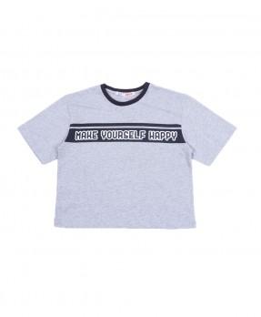Little Miss Jumpsuit 09 - T-shirt (Girls | 6-14 Years)