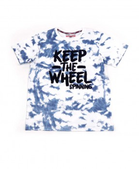 Keep It Wheel 05 - T-shirt (Boys | 5-14 Years)
