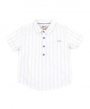 Classic Style 12 - Shirt (Boys | 12-36 Months)