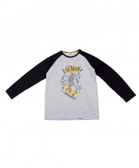 Back on Track 04 - T-shirt (Boys | 6-14 Years)