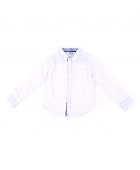 Luxury Shirt 03 - Shirt (Boys | 6-14 Years)