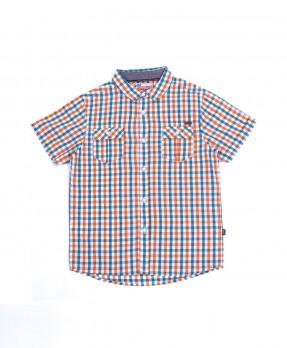 Urban Maze 06 - Shirt (Boys | 5-14 Tahun)