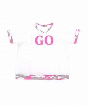 Girls Power 04 - T-shirt (Girls | 6-14 Years)