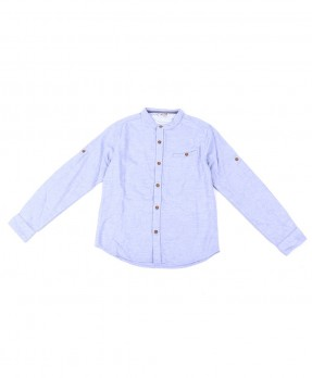 Luxury Shirt 01 - Shirt (Boys | 6-14 Years)