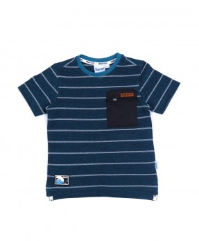 Smurf Elegant 03 - T-Shirt (Boys | 12-36 Bulan)