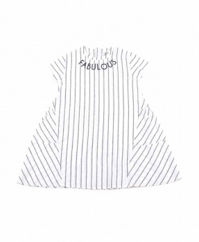 Monochrome Factor 03 - Dress (Girls | 6-14 Years)