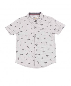 Marged Horizon 05 - Shirt (Boys | 5-14 Years)