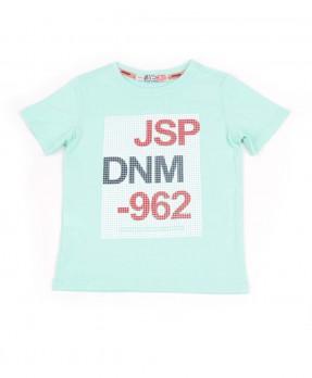 JSP Denim 18 - T-shirt (Boys | 12-36 Months)