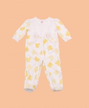 Baby Bear 05 (Girls   0-12 Months)